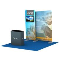 Tradeshow Booth Display Kits