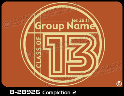 B-28926 - Completion 2 - Apparel Template