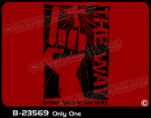 B-23569 - Only One - Apparel Template