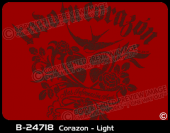 B-24718 - Corazon - Light - Apparel Template