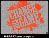B-29957 - Game Changer 2 - Apparel Template