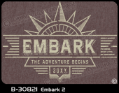 B-30821 - Embark 2 - Apparel Template