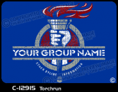 C-12915 - Torchrun - Apparel Template