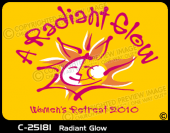 C-25181 - Radiant Glow - Apparel Template