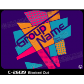 C-26139 - Blocked Out - Apparel Template