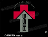 C-26179 - Rise 2 - Apparel Template