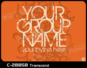 C-28858 - Transcend - Apparel Template