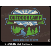 C-29146 - Get Outdoors - Apparel Template