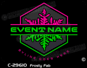 C-29610 - Frosty Fab - Apparel Template