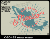 C-30493 - Mission Mexico - Apparel Template