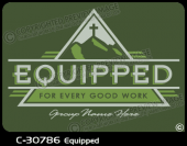 C-30786 - Equipped - Apparel Template